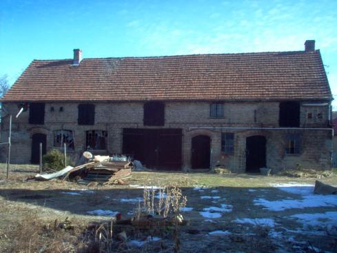 Dom marzec 2006